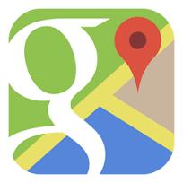 Locanda Ferrara - Google Map
