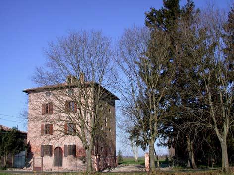 Locanda Ferrara - Locanda -agriturismo Torre Del Fondo - Esterno