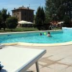 Locanda Ferrara - Locanda -agriturismo Torre Del Fondo - Piscina