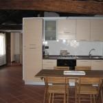 Locanda Ferrara -Locanda agrituurismo Torre Del Fondo - Cucina