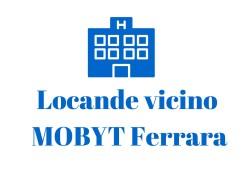 Pensioni MOBYT Ferrara