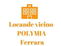 Locanda POLYMIA Ferrara