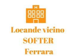Locanda SOFTER Ferrara